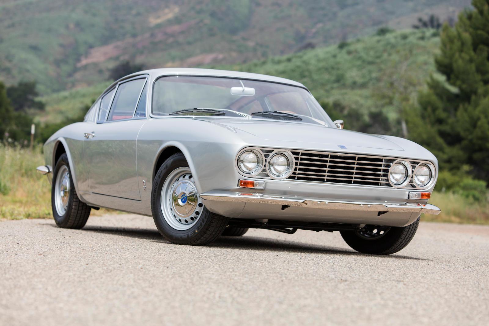 1967 OSI 20M TS