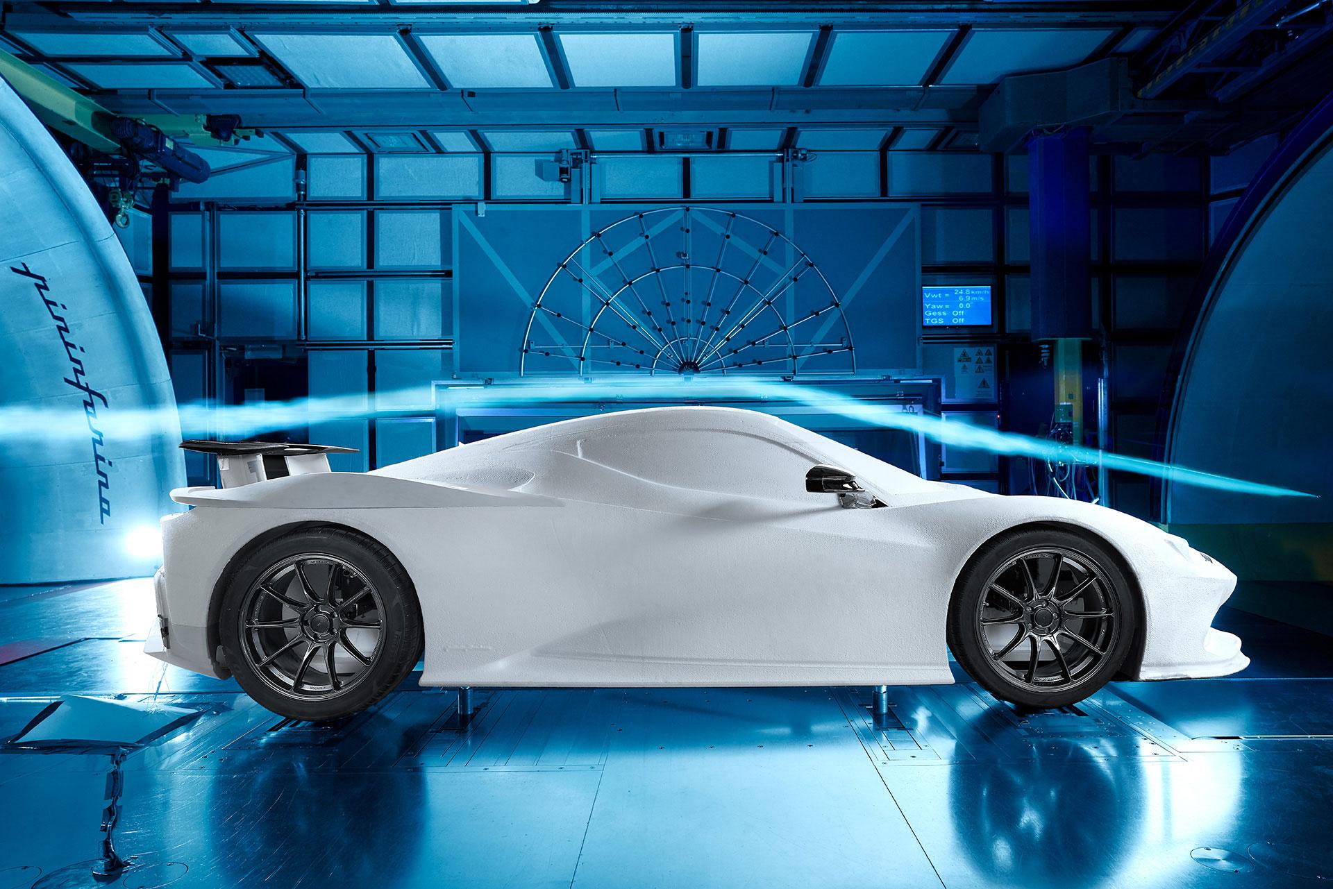 Automobili Pininfarina plans an SUV and sedan to follow Battista thumbnail