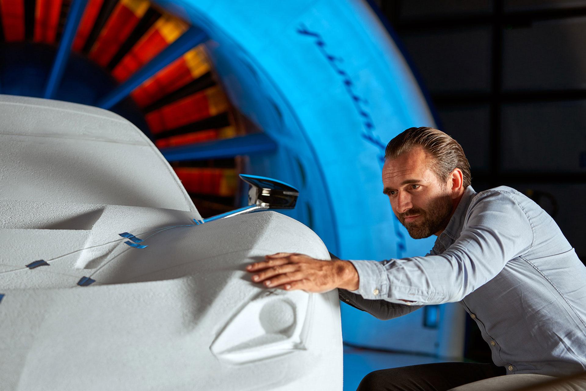 Rene Wollman Sport Car Programme Director