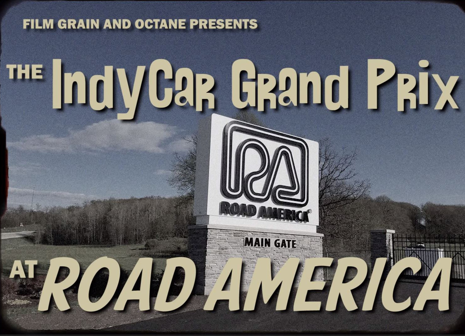 IndyCar at Road America shot in Super 8 is charmingly incomplete thumbnail