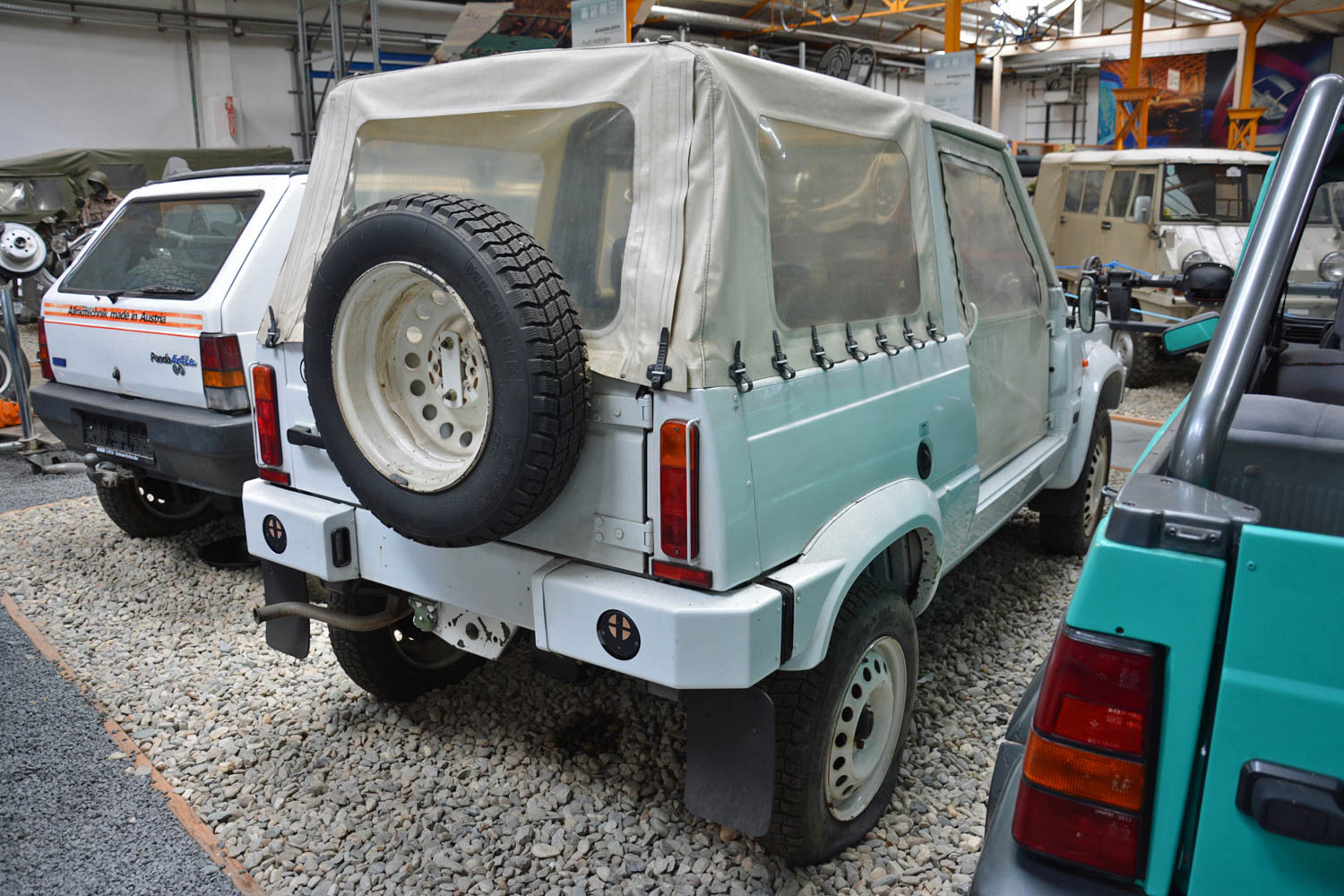 puch-museum-4x4-army-prototype