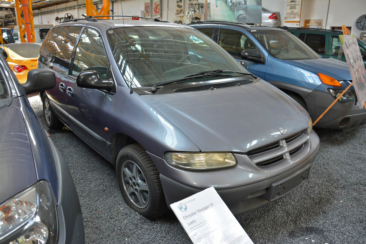 puch-museum-chrysler-voyager
