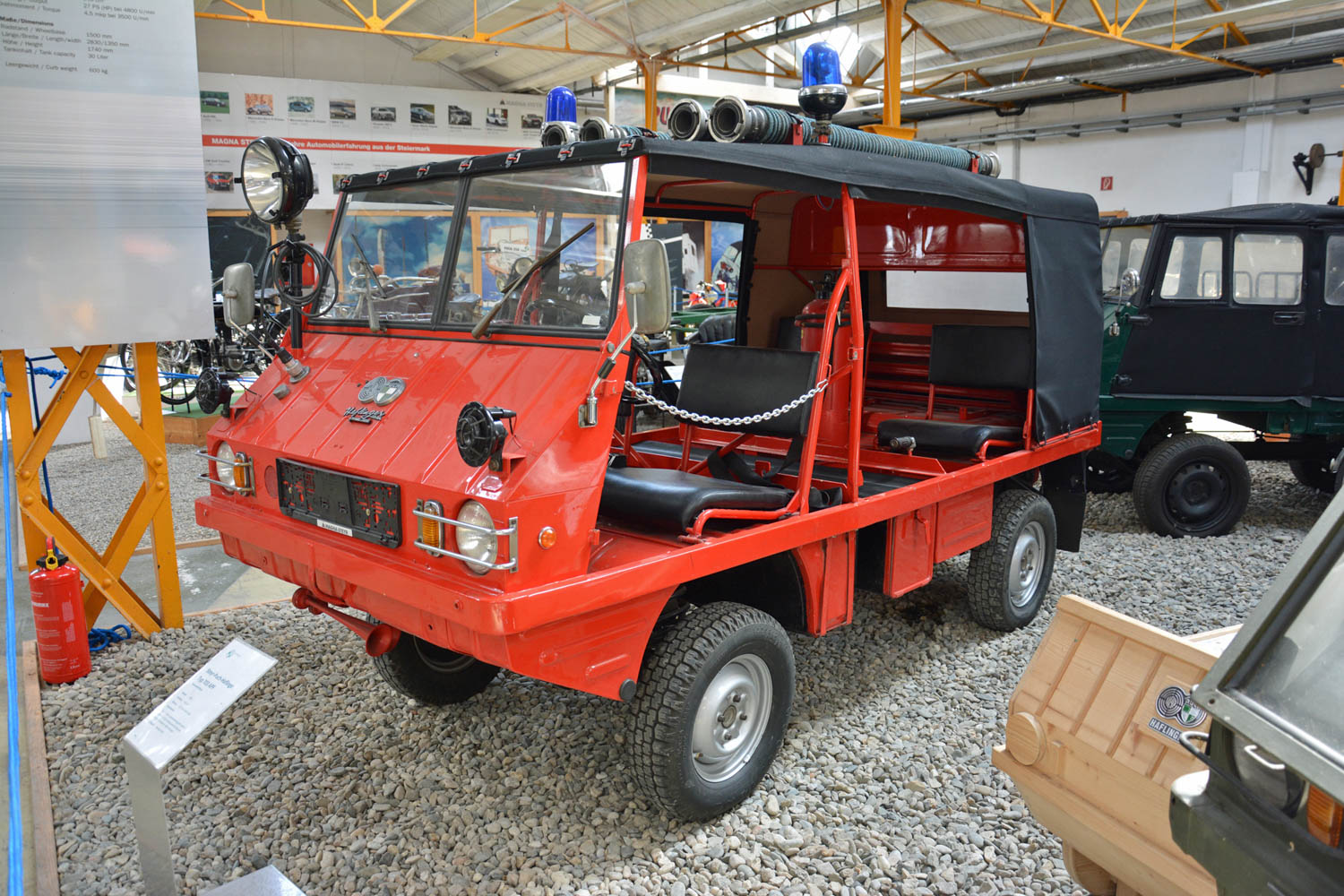 puch-museum-haflinger