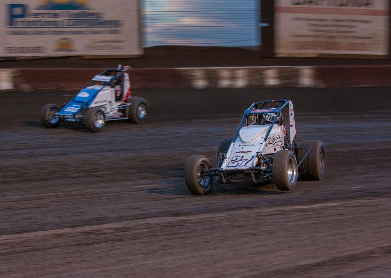 Tyler racing