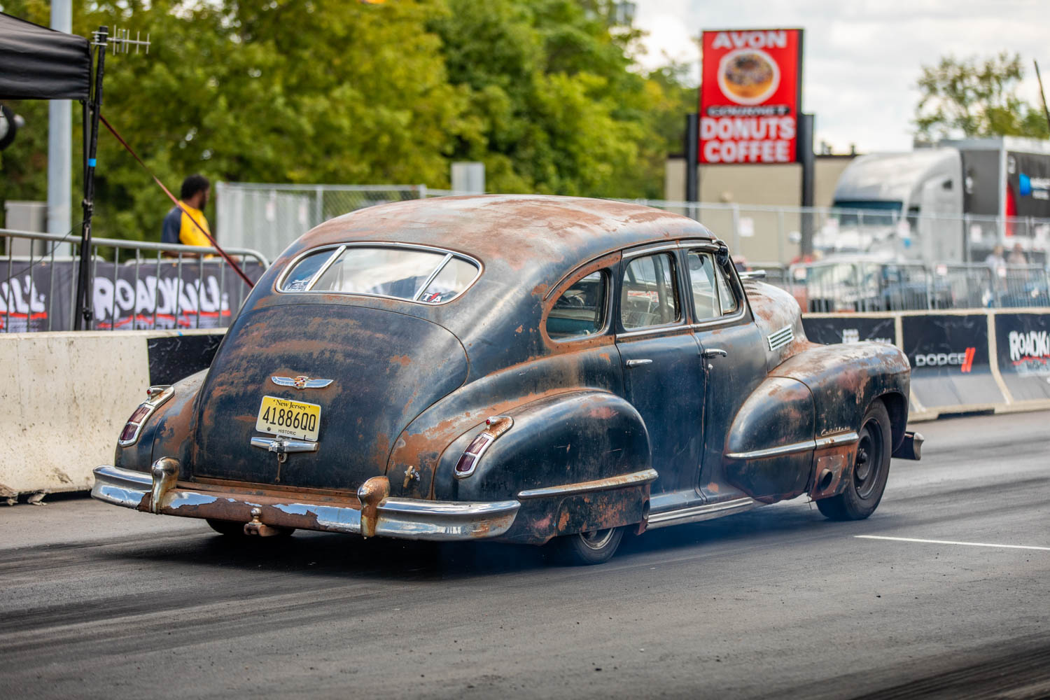 Roadkill Nights 2019