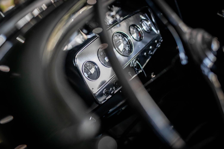 1932 Auburn 12-160A Boattail Speedster