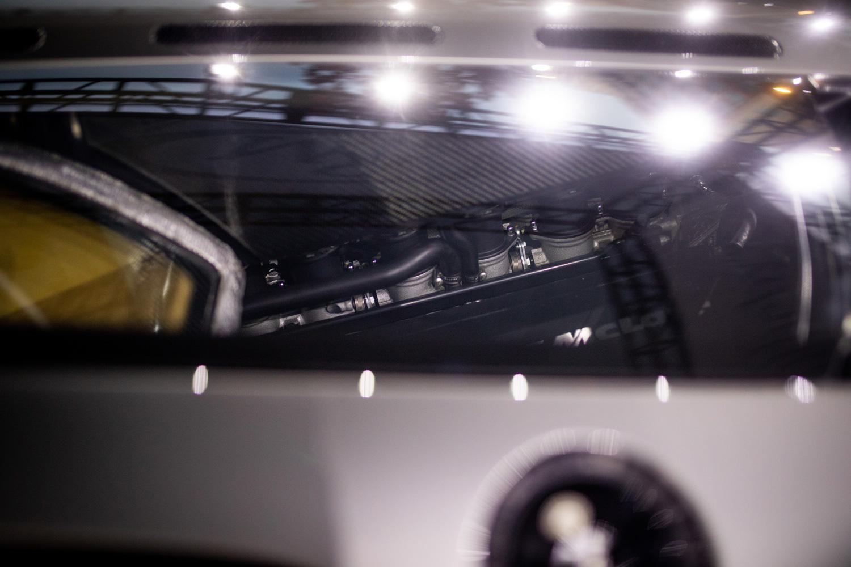 LM-spec McLaren F1