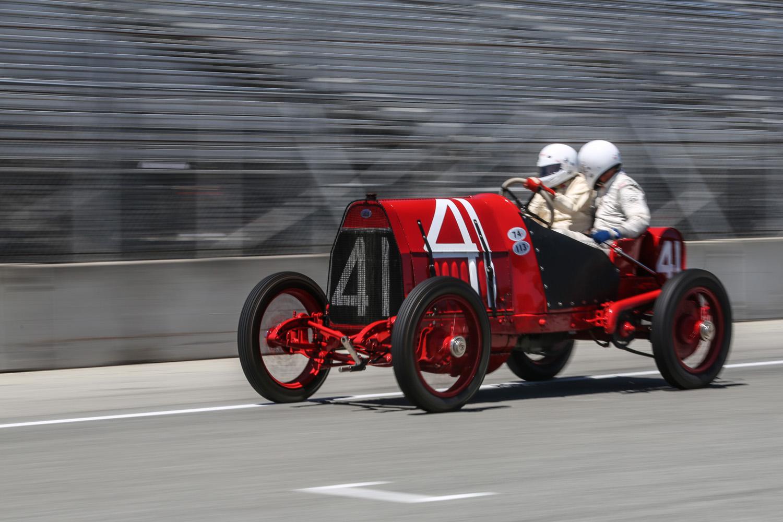 1911 Fiat S74 Laguna Seca