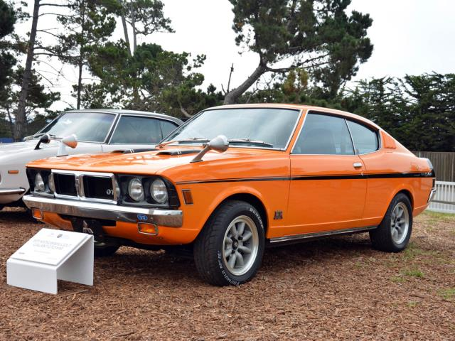 Ford Mustang - Marti Reports | Hagerty Articles