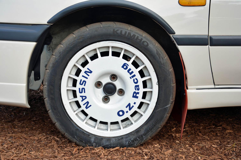 1992 Nissan Pulsar GTI-R Nismo