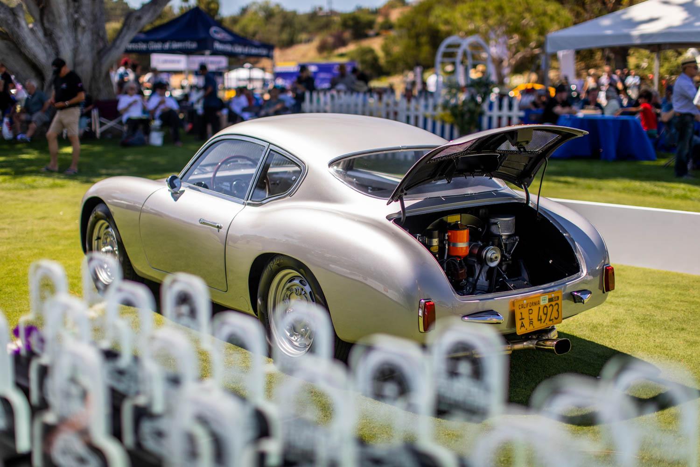 7 of Stuttgart's finest shine bright at the 2019 Porsche Werks Reunion thumbnail