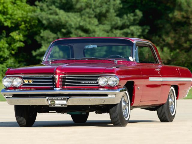 These 5 factory-built Pontiac sleepers are riots under the radar