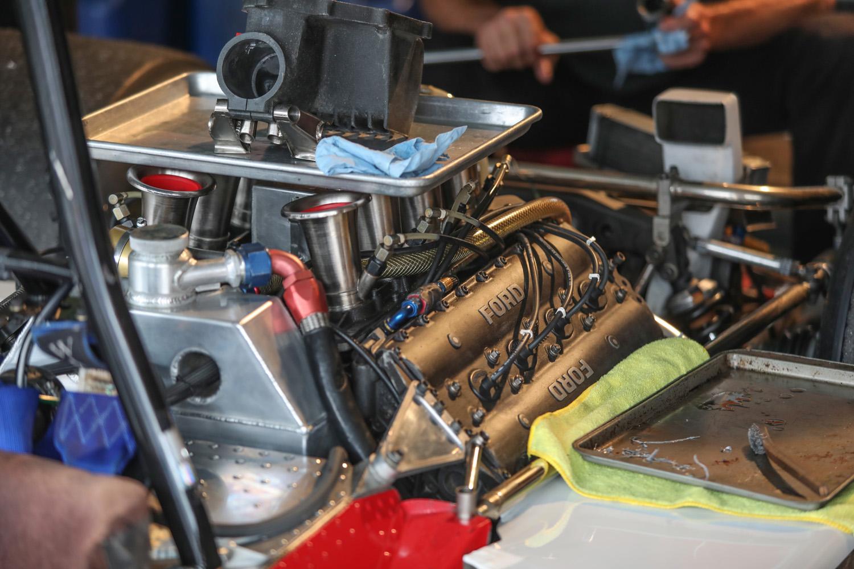 Ford Indy V-8