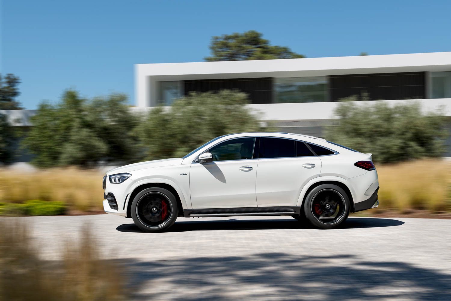 "2021 Mercedes GLE ""coupe"" to debut as AMG model thumbnail"
