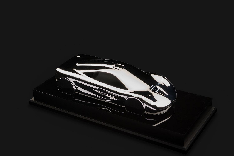 McLaren Model