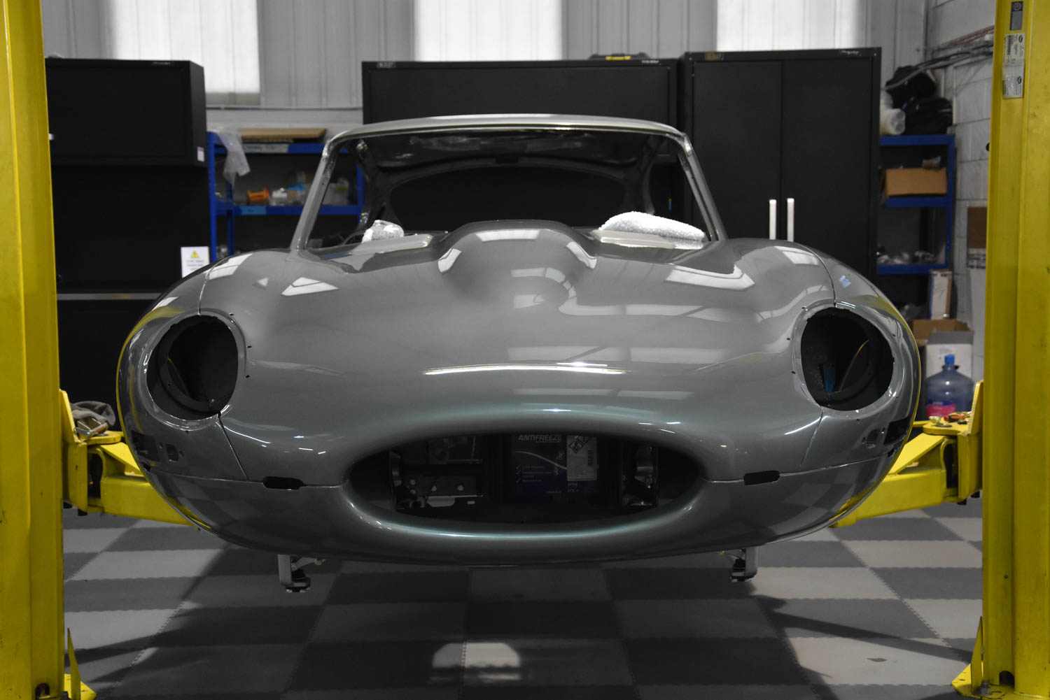 Forest E-Type