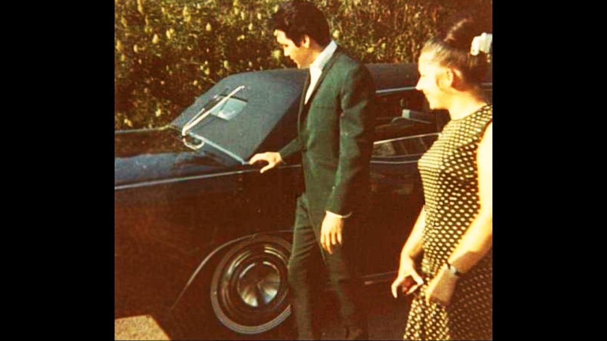 Elvis Limo