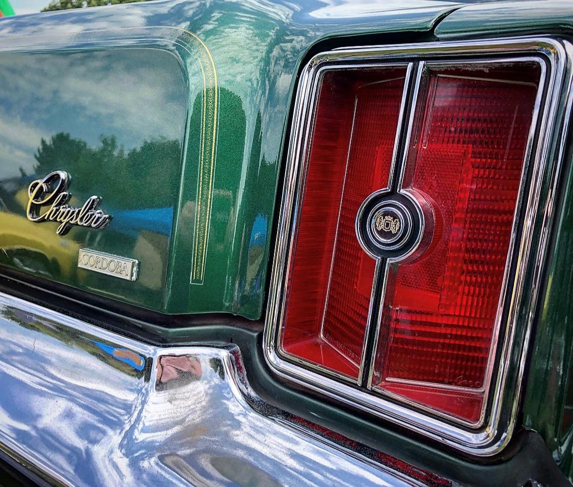 1976 Chrysler Cordoba