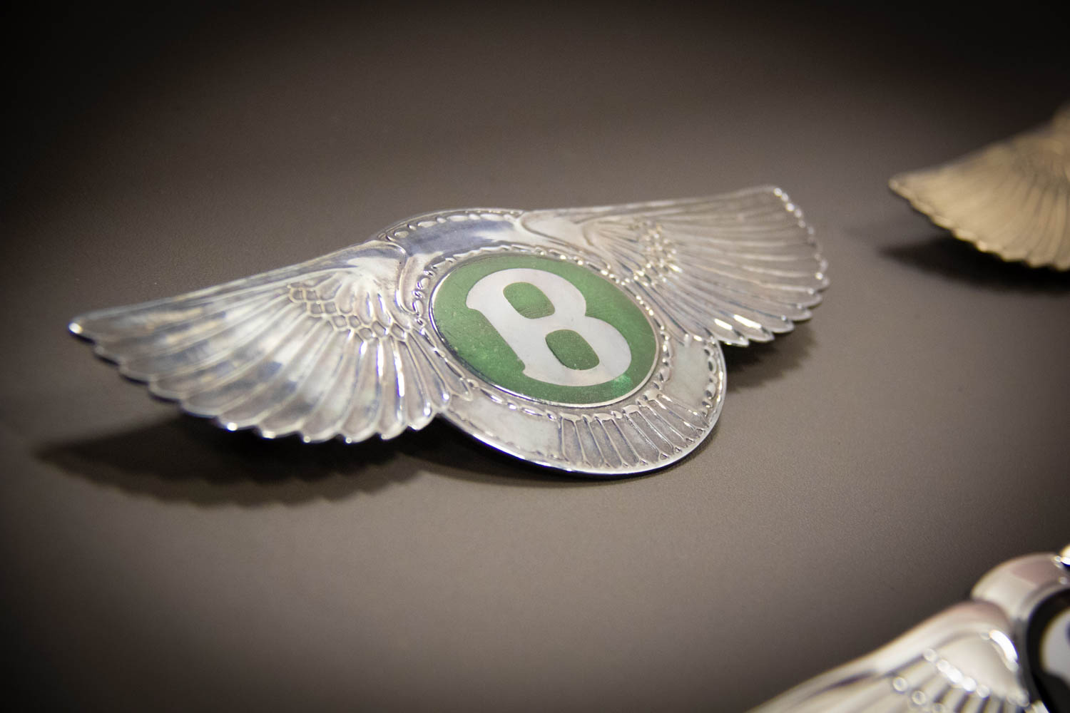 Bentley Flying B