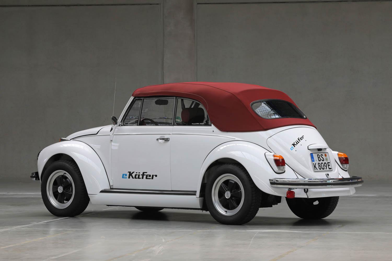eKaefer e-Beetle