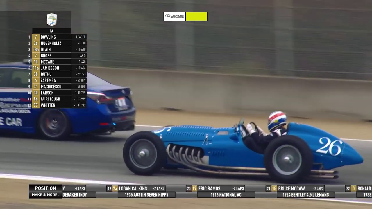 Watch these 3 hours of vintage racing instead of working thumbnail