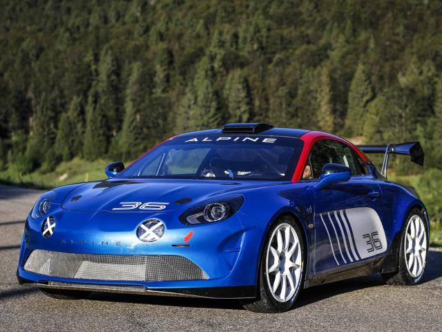 Ken Block's Ford Escort Cosworth world tour suffers a case