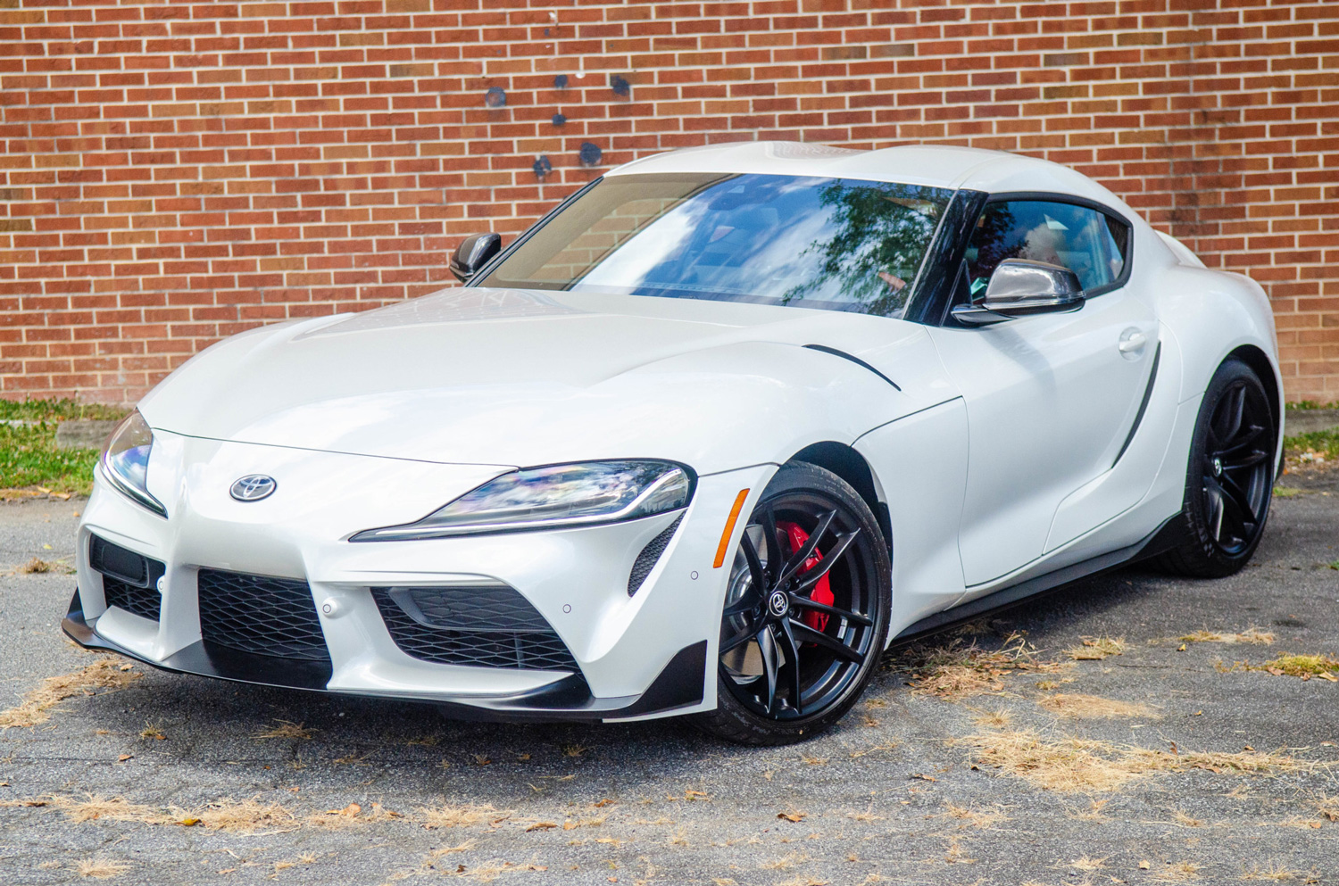 Launch Edition 2020 Supra sells on Bring a Trailer for… totally reasonable price