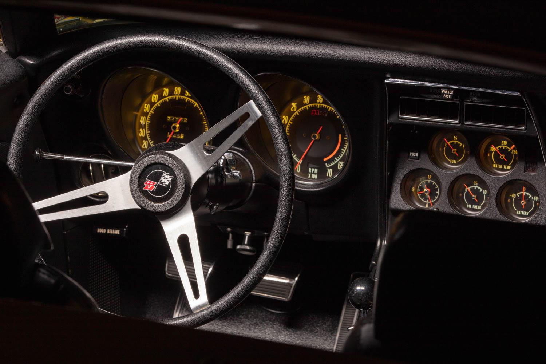 """1969 Corvette Stingray Alan Bean """"Astrovette"""""""