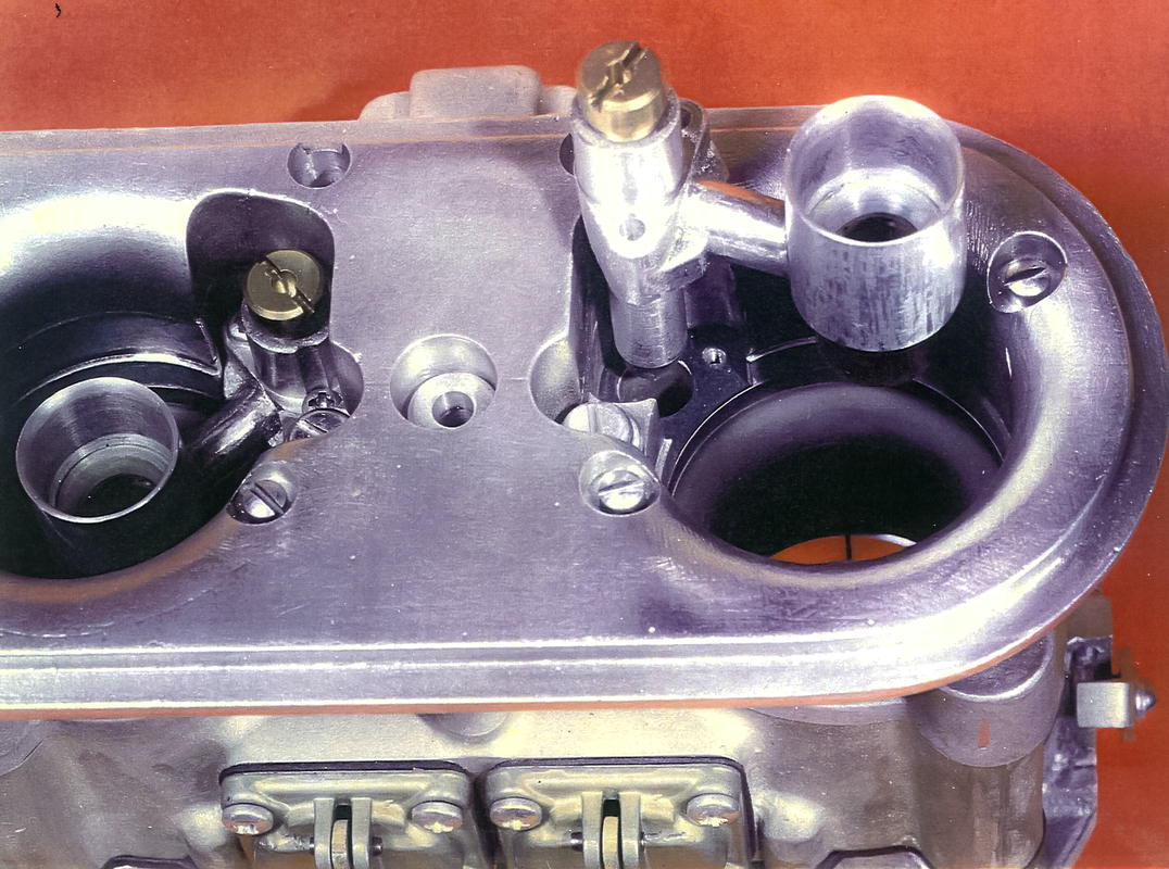 Maximum Performance Carburetor