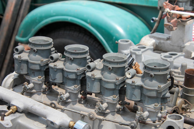 5 off-beat carburetors you've got to check out