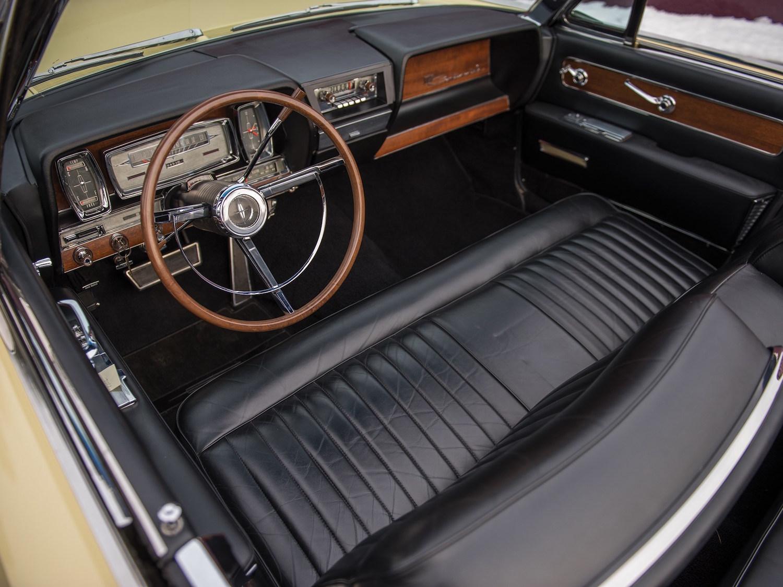 1961 Lincoln