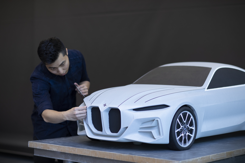 BMW Designer Man