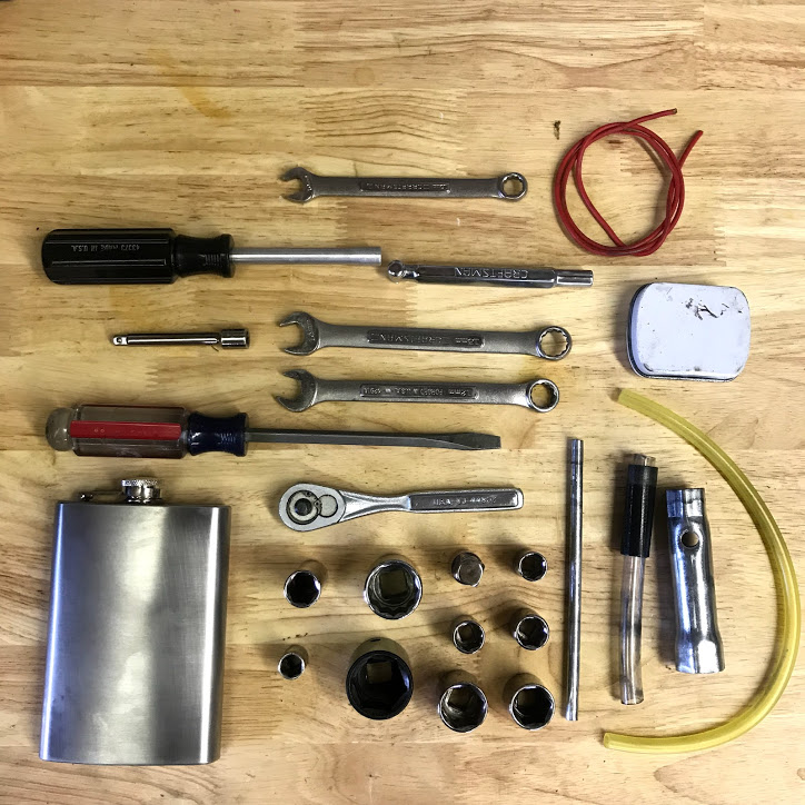 Toolkit Tool Contents