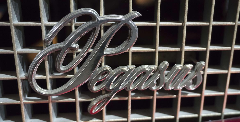 1970 Pontiac Pegasus Concept