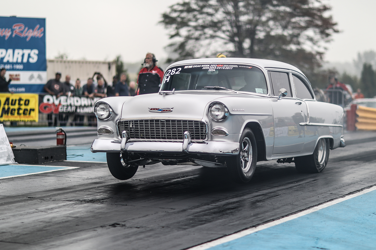 Five of our favorite passes from Drag Week 2019 thumbnail