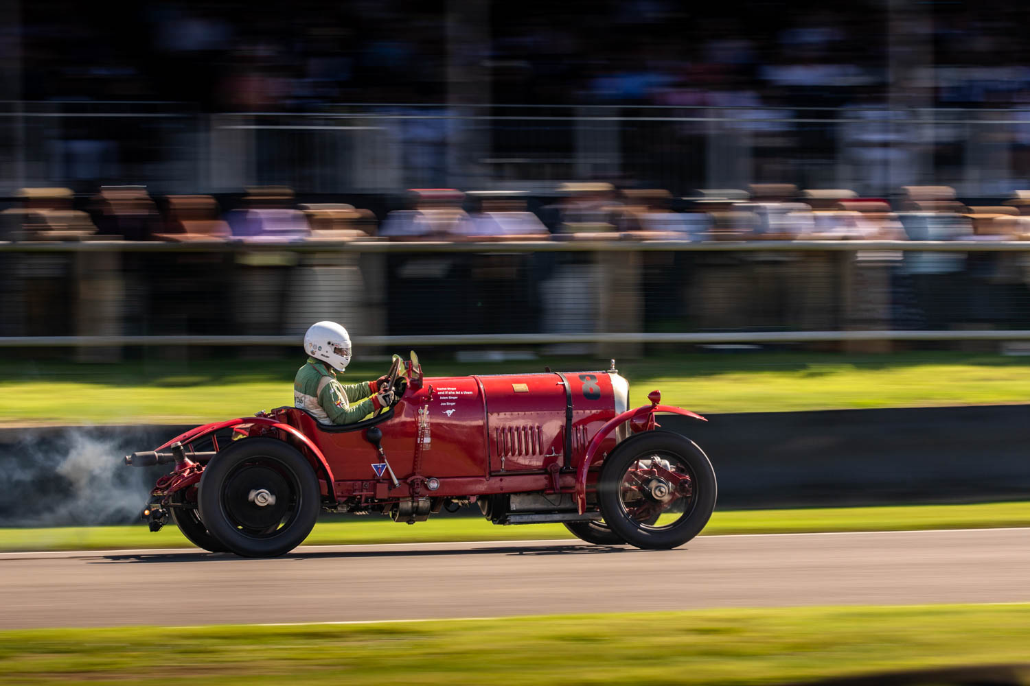 Goodwood recap
