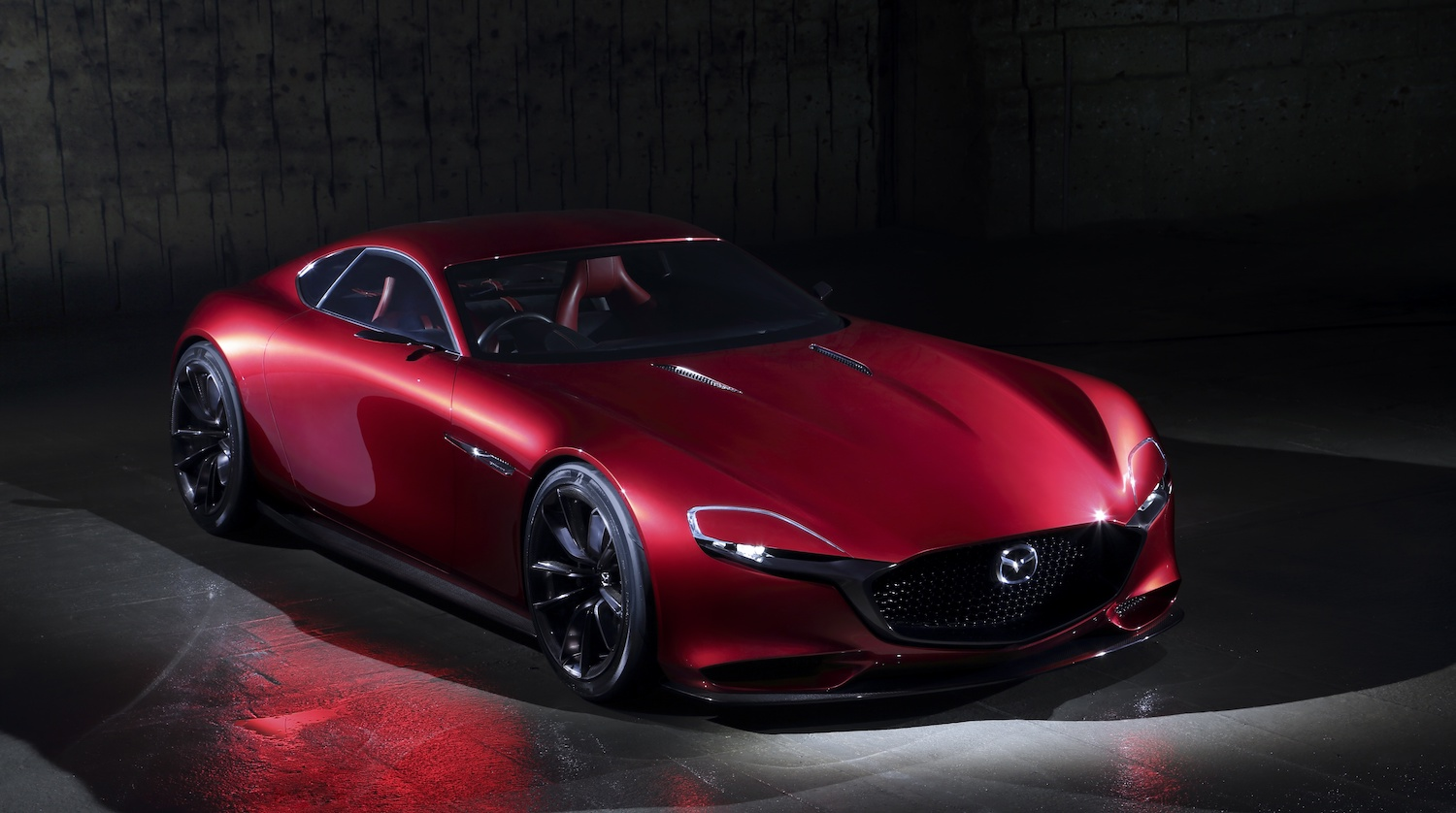 Mazda is keeping the RX-9 flame alive thumbnail