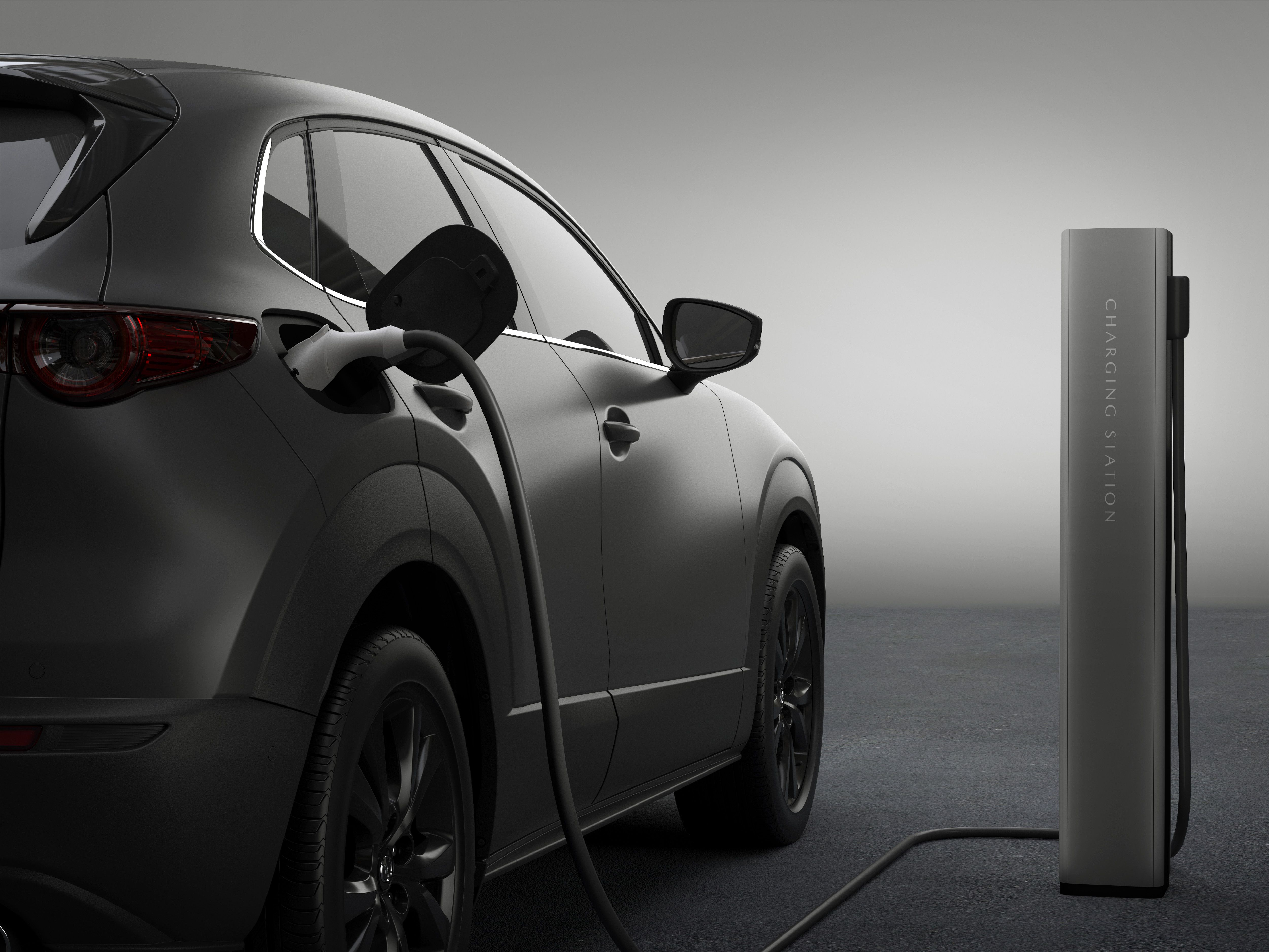 Mazda to launch its own EV in 2020 thumbnail