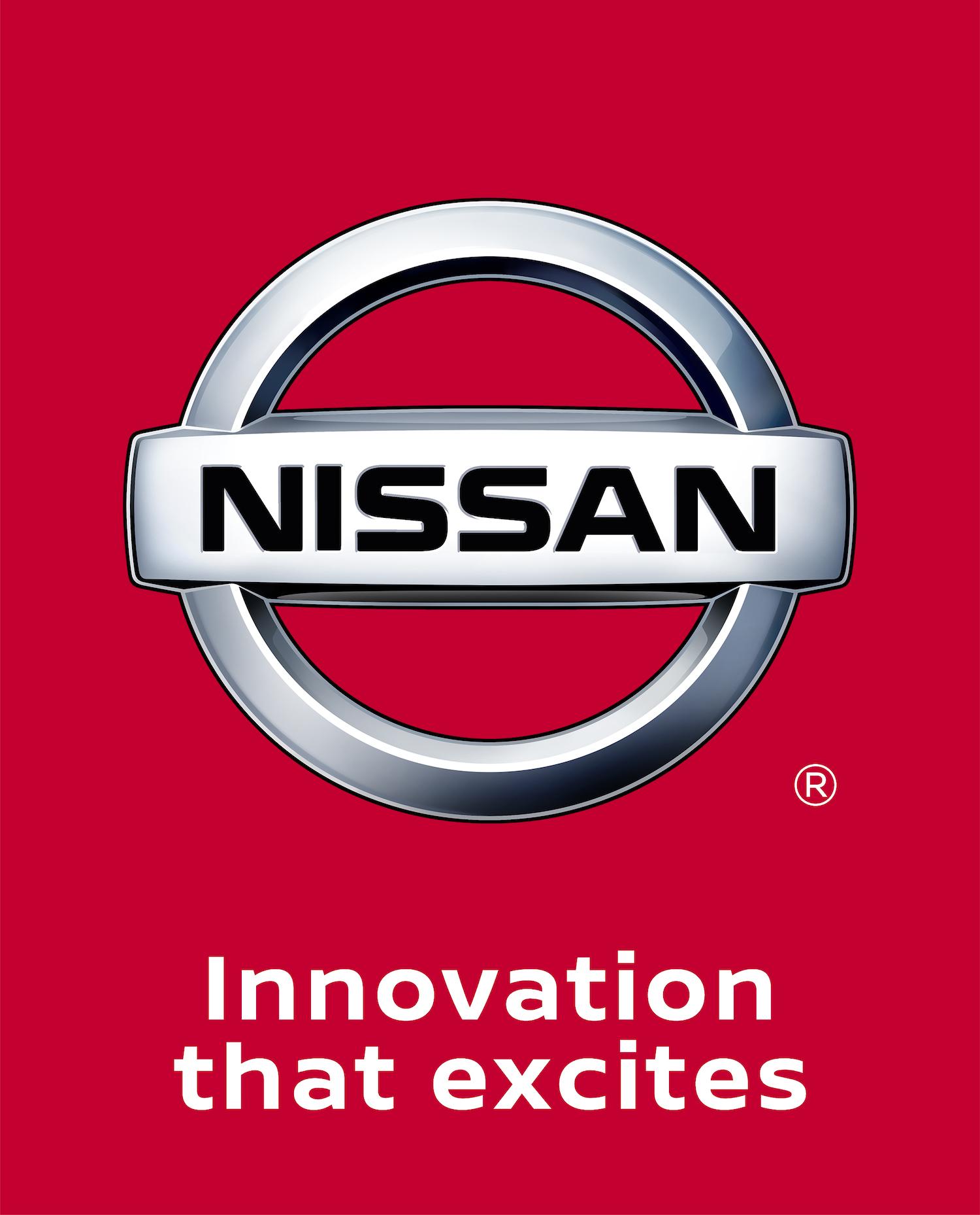 Nissan Renault USA Logo