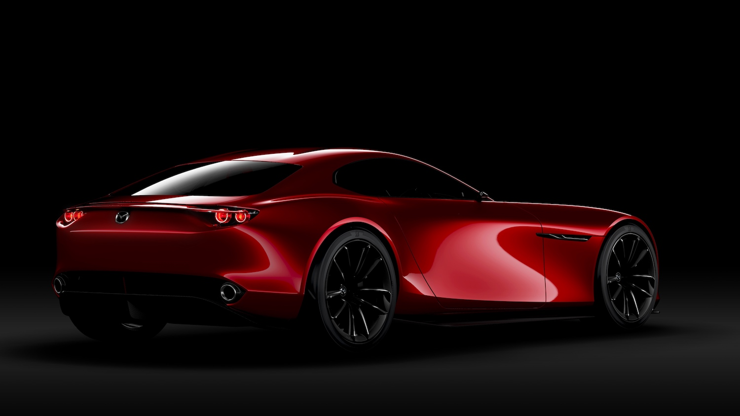 Mazda to unveil new rotary engine this week thumbnail