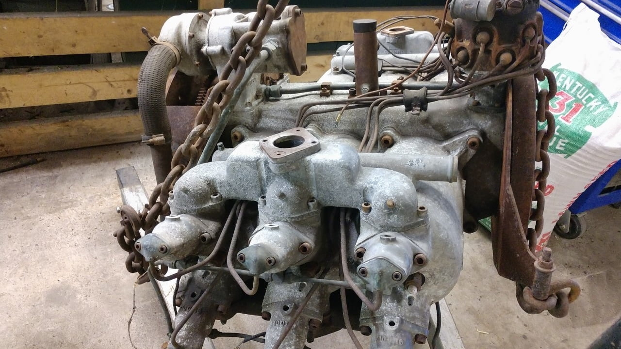 Ditch That Ls Your Next Engine Swap Should Be This 589 Flat Six Tucker Hagerty Media