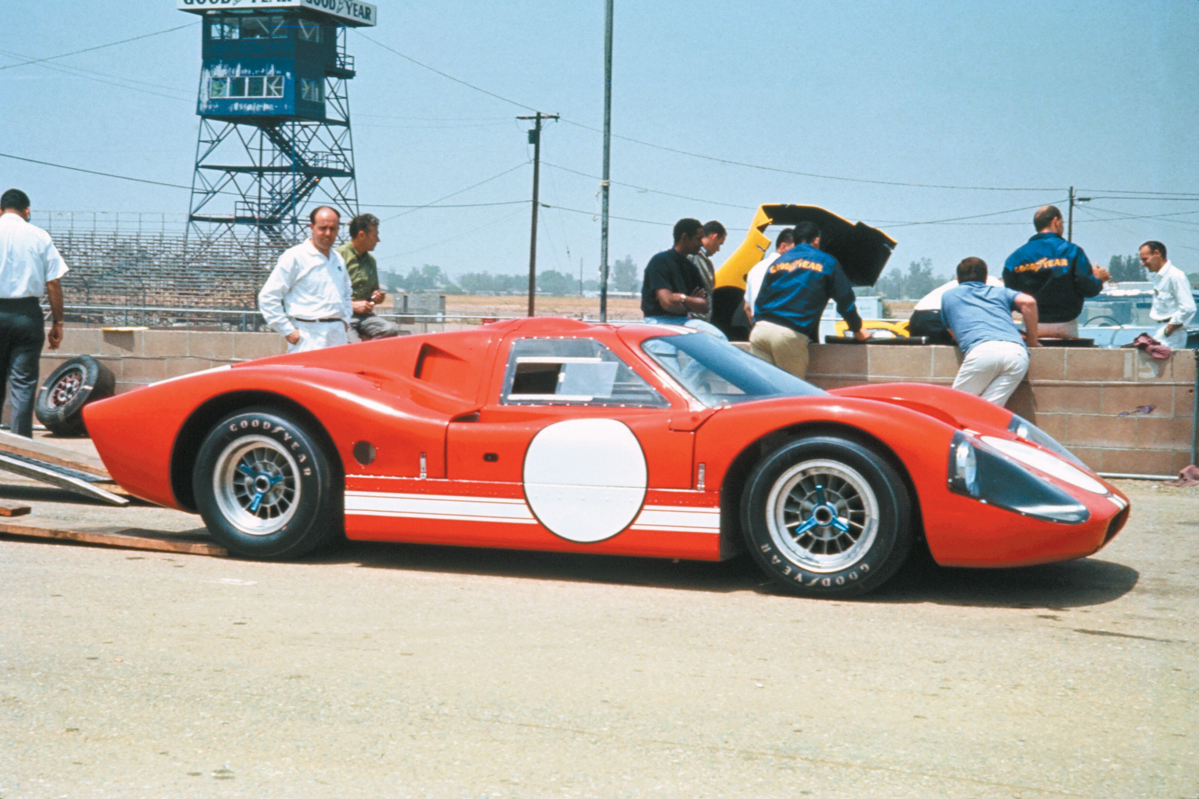 New Ford GT book is the ultimate history of racing's most unlikely rivalry