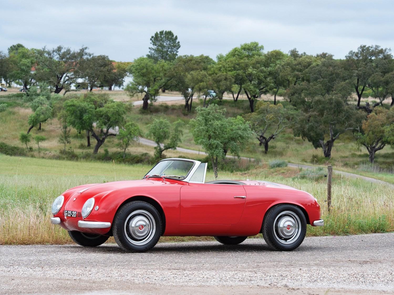 1955 WD Denzel 1300