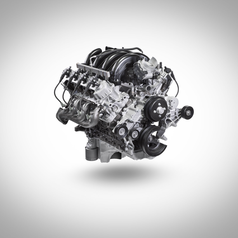 Ford 7.3-Liter V8
