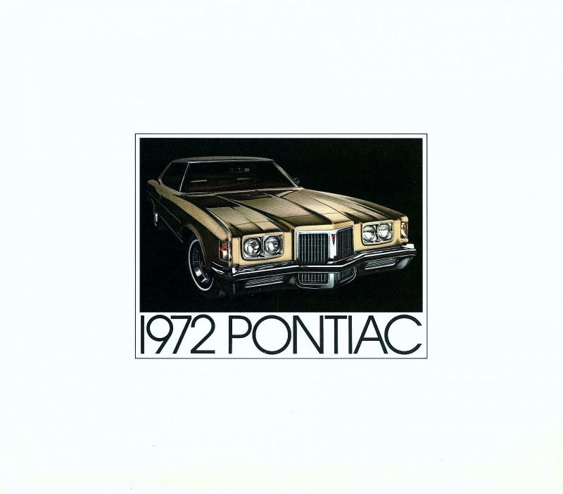 Pontiac Bonneville