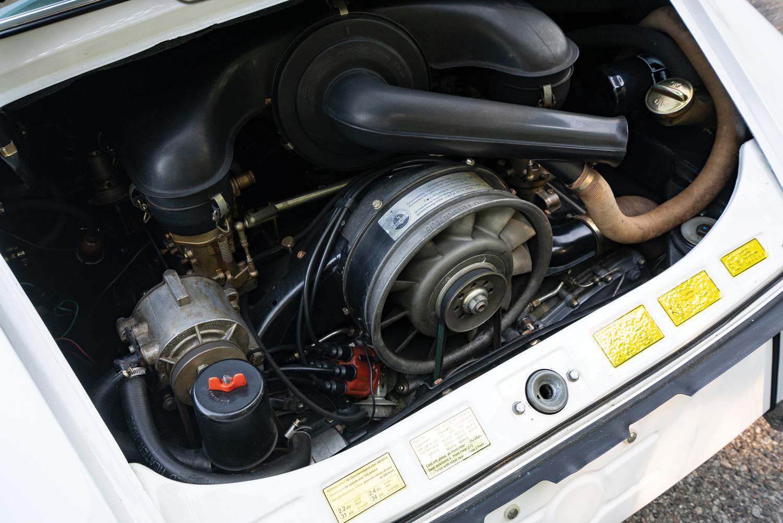 1968 Porsche 911 L Coupe
