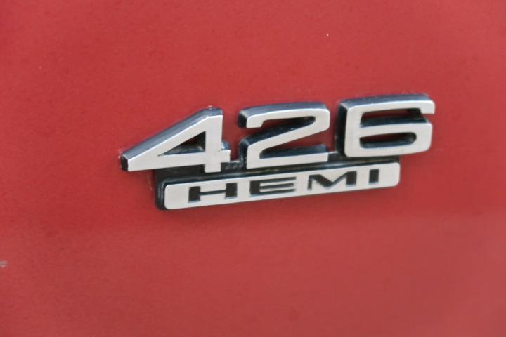 1966 Chrysler Belvedere II Hemi