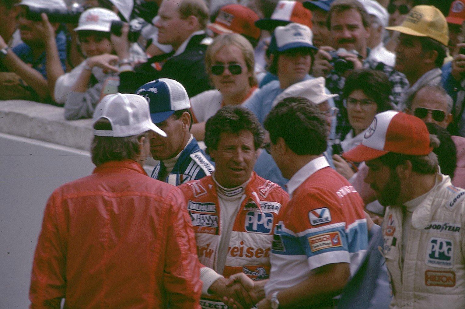 Andretti 1984