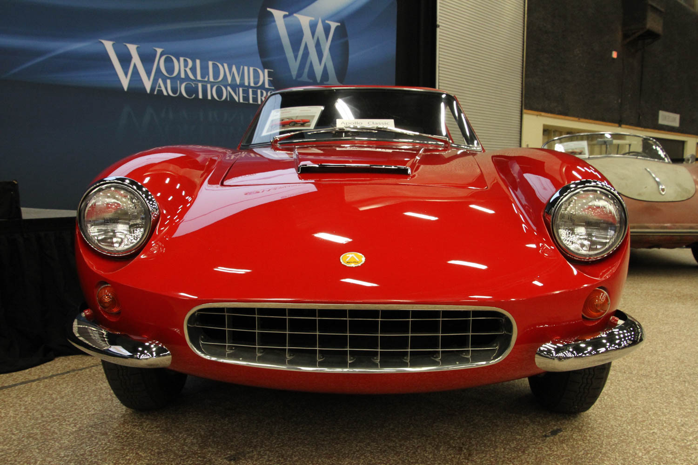 Apollo 3500 Coupe