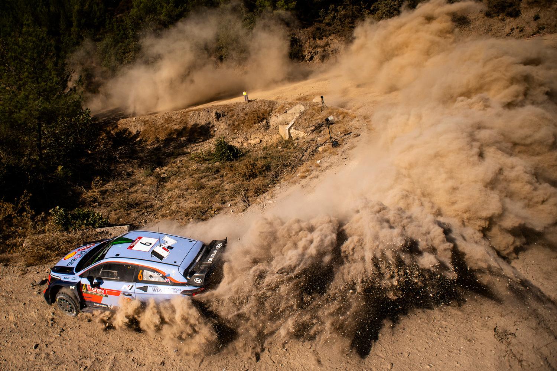 Launch a WRC car like a pro thumbnail